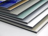 Алюминиевых композитных панелей для строительного материала оболочка вывески