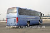 Shaolin 48-61seats 11m前部エンジンバスディーゼルおよびCNG