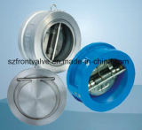 Wafer Single Plate Swing Check Valve