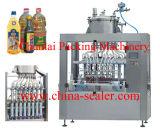 Kochendes Öl-Flaschen-Füllmaschine