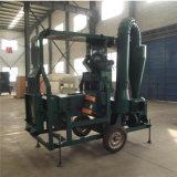 カボチャやしカーネルのモロコシのトウモロコシのシードのクリーニング機械