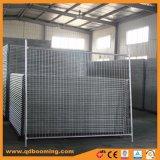 Steel Wire Mesh clôture temporaire Ventes en gros