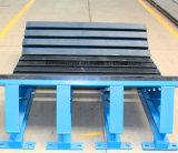 Het hete Bed van het Effect van het Product voor de Transportband van de Riem (GHCC 100)