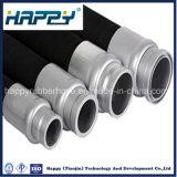 Tubo flessibile di gomma ad alta pressione dello Shotcrete del tubo flessibile della pompa per calcestruzzo