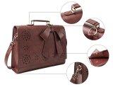 素晴らしいLaser Fashionデザイナー女性ショルダー・バッグの昇進袋(WDL0325)