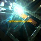 안전을%s 알루미늄 관 강철 담
