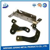 Металл автозапчастей точности штемпелюя части для автоматической ключевой шрапнели
