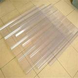 高力ガラス繊維の販売のための波形の天窓のパネル