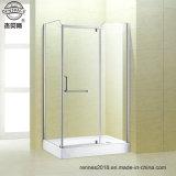 Дешевые цены корпусов душ в ванной комнате рамы из нержавеющей стали 304