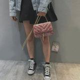 女性ハンド・バッグPUの革ハンドバッグデザイナーハンドバッグの女性のバッグレディーのハンドバッグの昇進袋デザイナーハンドバッグ(WDL01005)