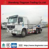 camion de mélangeur concret de 6X4 Sinotruk HOWO à vendre