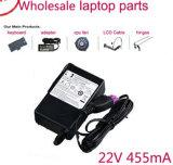 22V 455mA 0.455A Original WS Adapter Charger für Hochdruck 0957-2403 0957-2385 Deskjet 1010 1510 1515 2548 2648 Printer