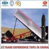 Telescópio cilindro hidráulico para Tipper Truck Cilindro