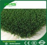Het Kunstmatige Gras van uitstekende kwaliteit voor Tuin