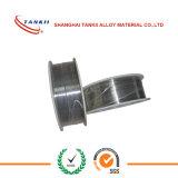 Провод брызга сплава никеля Ni95Al5 высокого качества термально