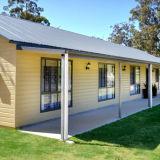 2017 низкая стоимость комплекта для черной металлургии для дома и недорогие дома Sheld с ребристой стене и стальной рамы