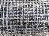 Пластиковый Штампованного Geogrid Сделано в Китае