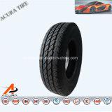 Alta calidad todo el neumático 205/55r16 del fango del neumático de la polimerización en cadena del neumático de coche de Passanger del invierno del verano de la estación
