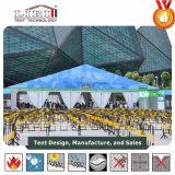Maak en Tent van de Sporten van pvc van Retardantg van de Vlam de Grote voor Universiade door de Belangrijke Fabrikant van China waterdicht