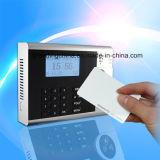 Tiempo de la tarjeta RFID Grabador de asistencia con TCP/IP (S400)
