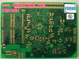 Base de métal PCB en aluminium