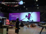 Visualización de LED de interior estupenda de HD P3