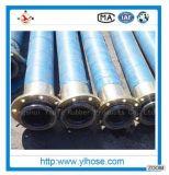 le fil d'acier 70MPa à haute pression s'est développé en spirales boyau en caoutchouc de forage