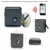 Le GPS+Lbs Tracker appareil avec le bouton SOS (V8S)