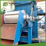 Shredder/concasseur de métal pour le recyclage du métal