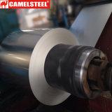 Feuille en acier galvanisée laminée à froid de bobine pour la feuille de toiture