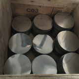 Baosteel Material Stainless Steel Circles 201
