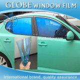 Anti-Rasguñar la ventana ULTRAVIOLETA del camaleón de la protección que teñe la película