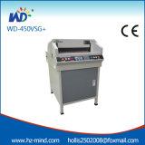 Professionele numeriek-Controle 450mm van de Fabrikant de Snijder van het Document