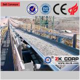 Lang vervoert de Transportband van de Riem van het Cement van de Afstand