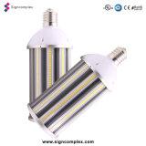 중국 에너지 절약 IP64 서울 5630 E40 80W/100W UL LED 옥수수 전구