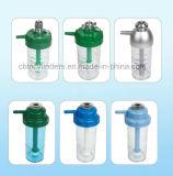 呼吸酸素の加湿器