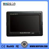 CCTVの保安用カメラのビデオ管の点検カメラ