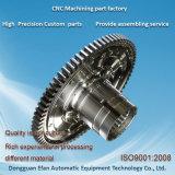 Bride en acier inoxydable de précision prix d'usine Fraisage CNC partie d'usinage