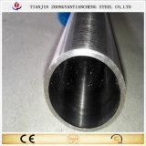 Heißes Verkaufs-Edelstahl-rundes Gefäß-rechteckiges Rohr für Baumaterial