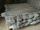China soldado Gabion Box