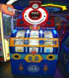 新しいデザイン宝くじ機械販売のためのロコモーティブのゲーム・マシン