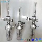 Type d'Amercian régulateur médical de l'oxygène pour le cylindre d'oxygène