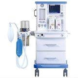 Ce, de ISO het Erkende Volwassene van de Leverancier S6100 van de Fabriek en Systeem van de Anesthesie van Kinderen