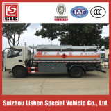 Camion mobile Rhd poco costoso dell'olio di Bowser 8000L del combustibile di trasporto di Diessel