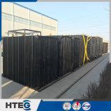 Guter korrosionsbeständiger Wärmeübertragung-Effekt emailliertes Gefäß-Luft-Vorheizungsgerät