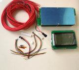 De slimme Raad van de Bescherming van de Batterij van het Lithium van de Cellen van de Vertoning 16s 32s 300A 200A 150A 100A 70A met het In evenwicht brengen