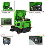 China-Batterie-Straßen-Kehrmaschine