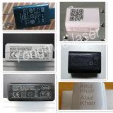 Inscription UV d'impression de carte de borne de laser, pièces en plastique, mélamine
