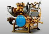 중국 Deutz Hnd Tbd234 시리즈 물 냉각을%s 가진 바다 배 배 선체내 디젤 엔진 v-엔진