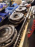 OEM Diesel van de Vrachtwagen van de Gieterij het Zware Vliegwiel van de Generator